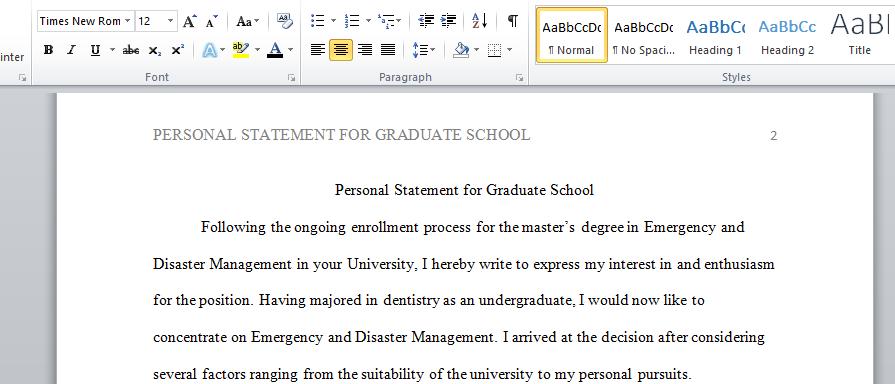 Graduate essay service