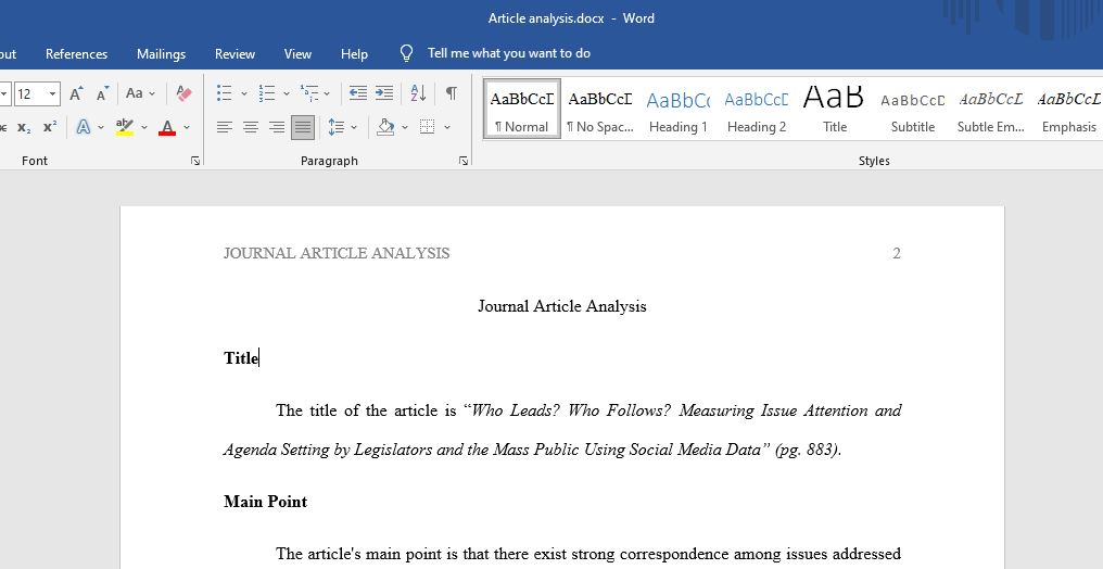 Journal articles are peer-reviewed publications that help scholars