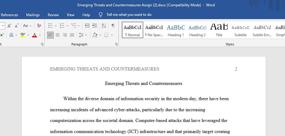"""There are a variety of ways that a cyber-attack can cause economic damage. In many cases, attackers try to """"penetrate"""" systems in order to steal technology or other sensitive information. When do you think an attack can be classified as cyber terrorism?"""
